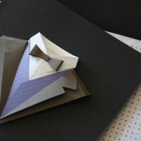 Pregunta al experto: «Me gustaría saber ¿Qué papel Fedrigoni es óptimo para realizar las técnicas de Origami y para la técnica de corte manual con cutter?»