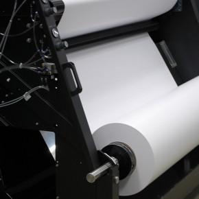 El papel ya forma parte de los 'materiales inteligentes'
