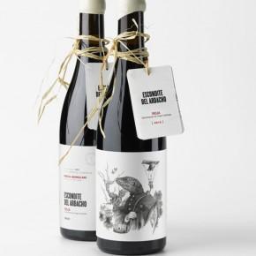La Rioja, tierra de vinos y de diseño gráfico