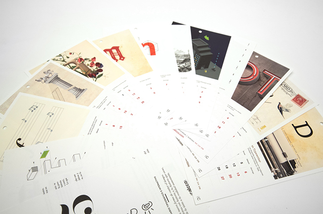 Fedrigoni Calendario Calcco1