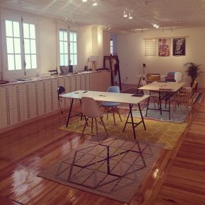 Te invitamos a la Good Paper Open Week del Showroom Fedrigoni Club