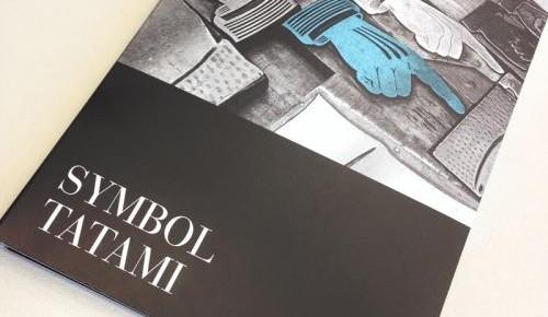 El Good Paper se convierte en arte gracias a Symbol Tatami