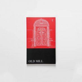 Nuevo muestrario Old Mill, ¡Te abre las puertas a un mundo de posibilidades!