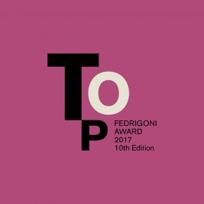 Fedrigoni Top Award 2017