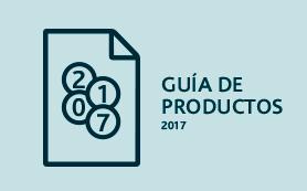 Guia de Productos 2017