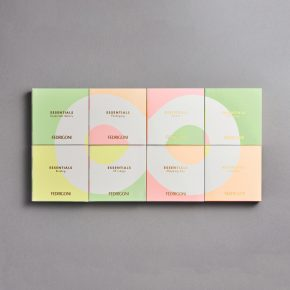 Llega el nuevo catálogo Essentials de Fedrigoni: 8 booklets [∞] infinitas posibilidades