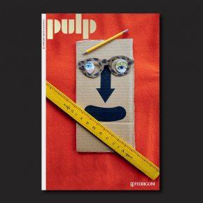 ¿Quieres una navidad llena de papel? ¡Hazte con Pulp 12!