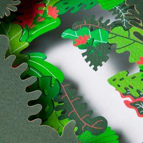Freelife: Lo más verde de Fedrigoni