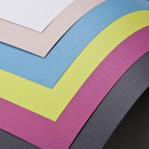 Essentials de la Impresión: El Papel (…y III)