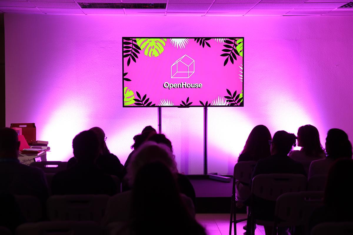 Asistimos al #OpenHouseTruyol para aprender a sobrevivir en la #JunglaCreativa