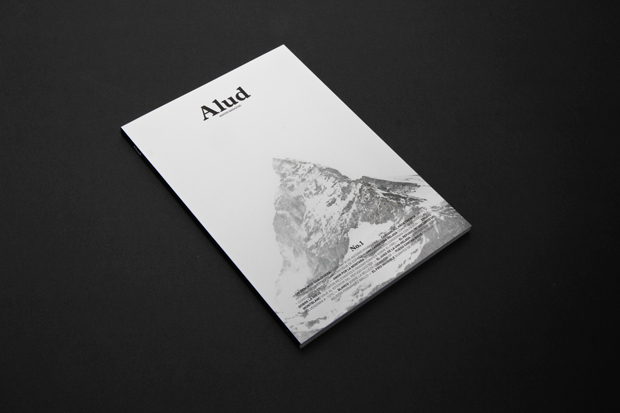 'Alud. Winter Magazine'