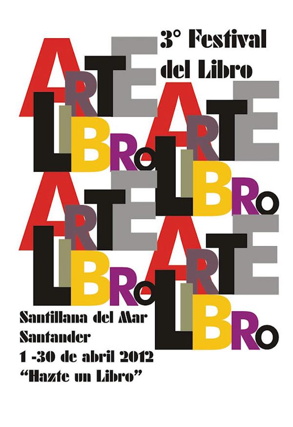 'El libro contenido y forma', exposición en Santillana del Mar'O livro conteúdo e forma', exposição em Santillana del Mar
