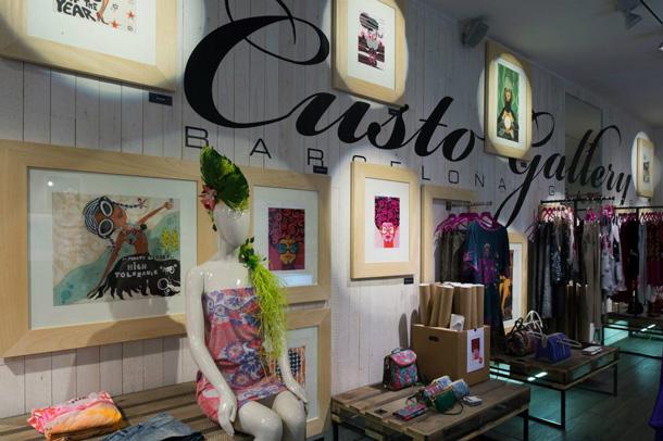 <!--:es-->Old Mill Bianco de Fedrigoni con Art Plus y Custo Barcelona<!--:-->