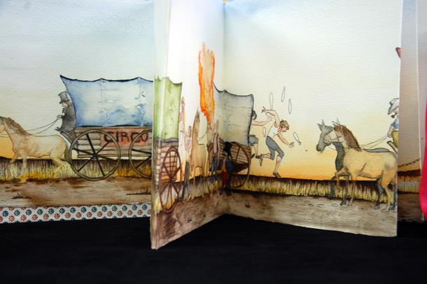 Fedrigoni estará en el Festival Arte Libro 2012 Santillana del Mar