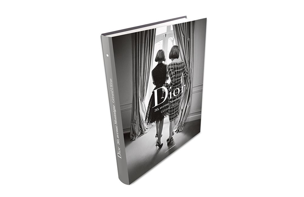 Dior edita su último libro con Stucco Tintoretto