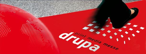 Fedrigoni presenta en Drupa las principales novedades de la primera mitad de 2012