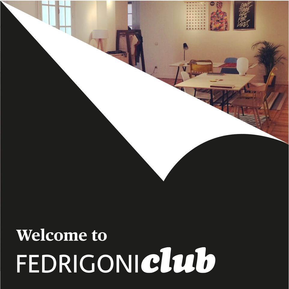 GOOD NEWS: Fedrigoni Club abrirá Showroom en Madrid