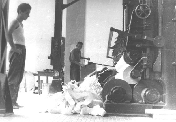 Fabriano: los inventores del papel moderno