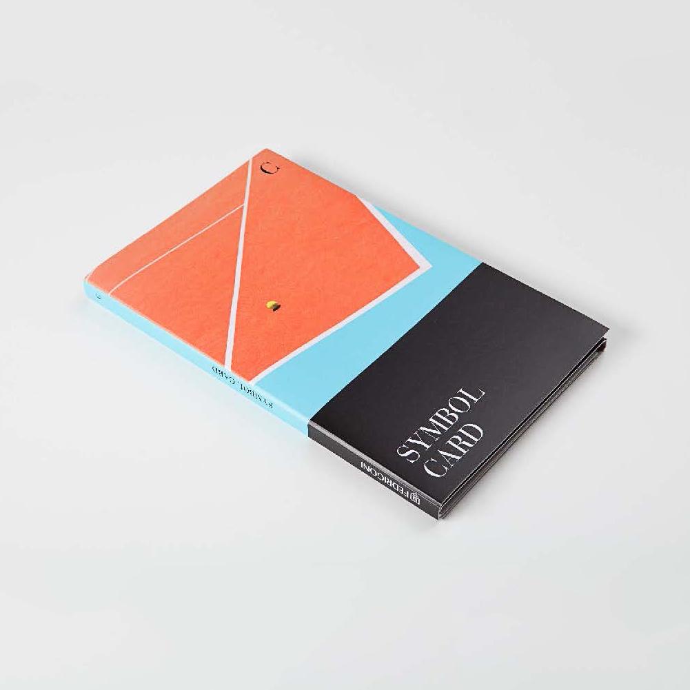 El nuevo muestrario Symbol Card amplia el equipo