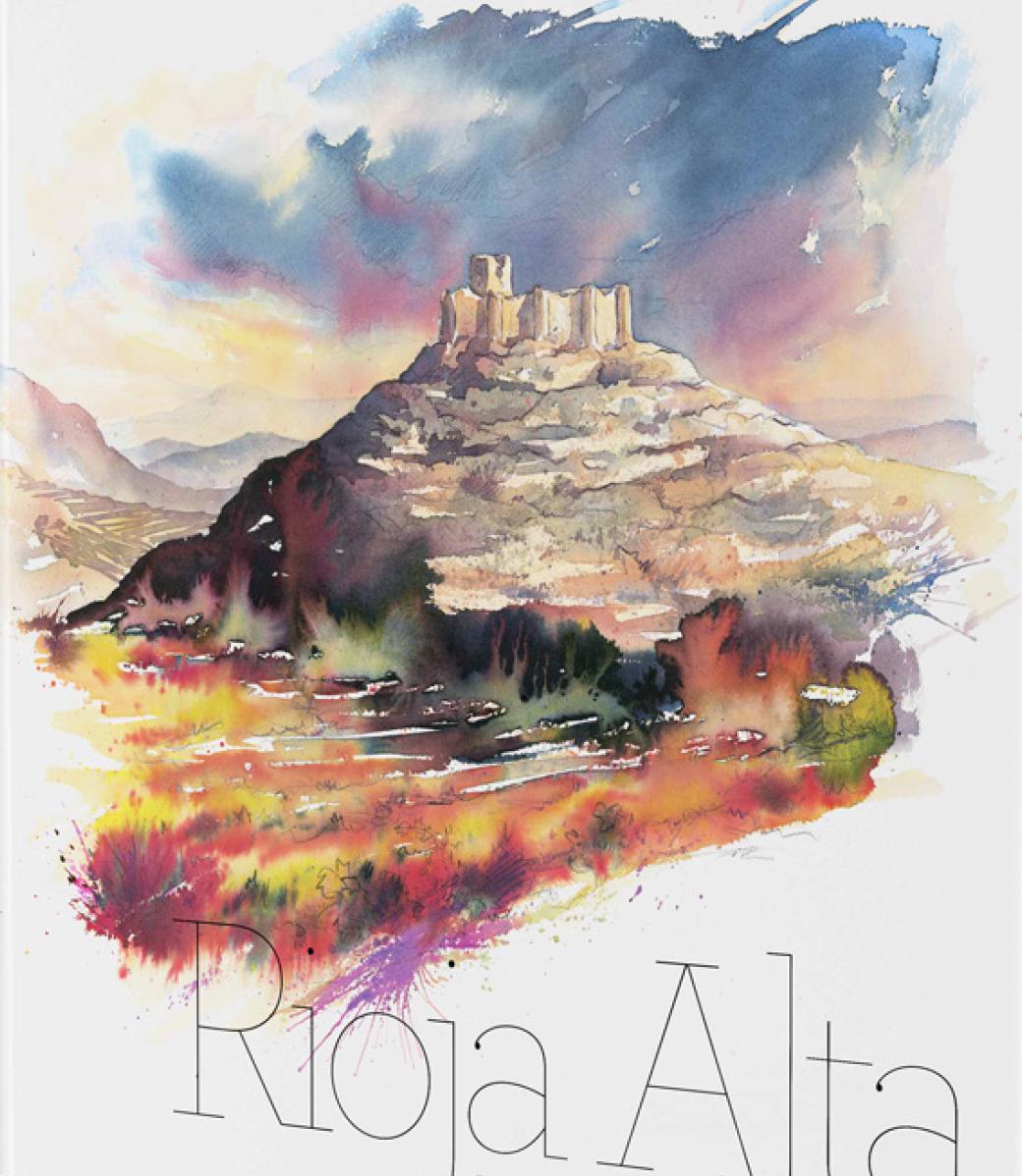 Rioja Alta, premiado en el Gourmand Awards de París