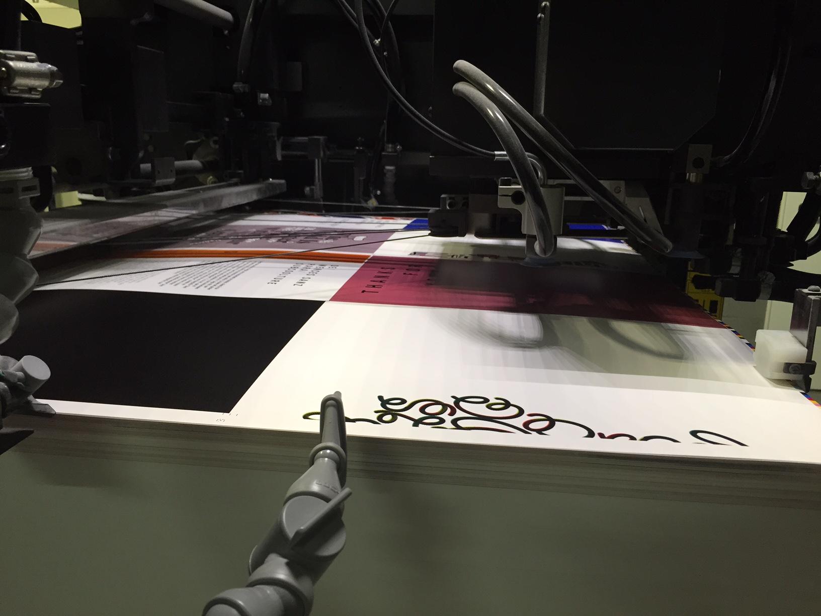 ¡The Good Paper Chain Book ya está en imprenta!
