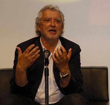 Tienes una cita con Joaquín Lorente en el IED Madrid