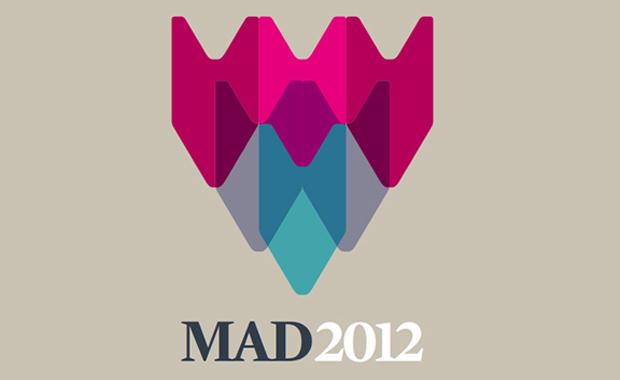 Fedrigoni te invita al MAD 2012A Fedrigoni convida-o para o MAD 2012