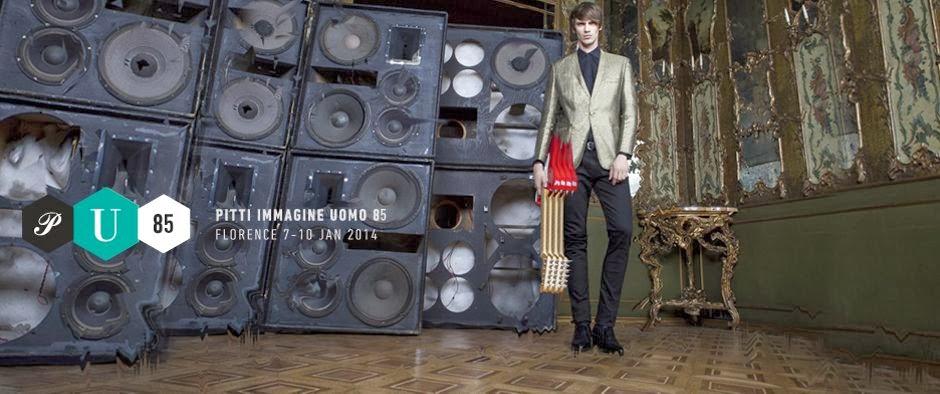 Pitti Uomo 85, papeles para el mundo de la moda