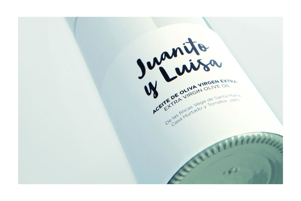 Juanito Y Luisa. Un Packaging Con Una Gran Historia De Amor Detrás