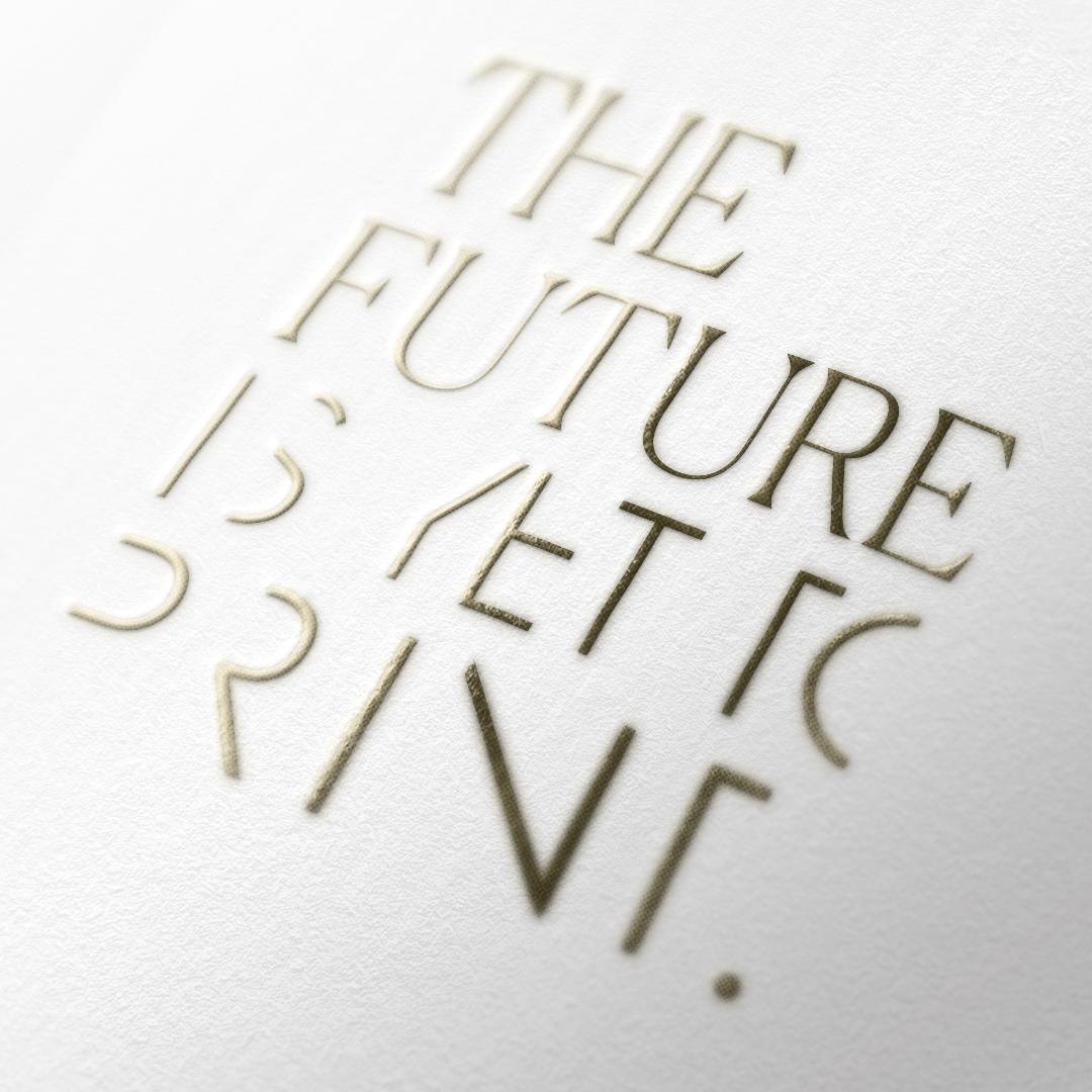 Fedrigoni x Future
