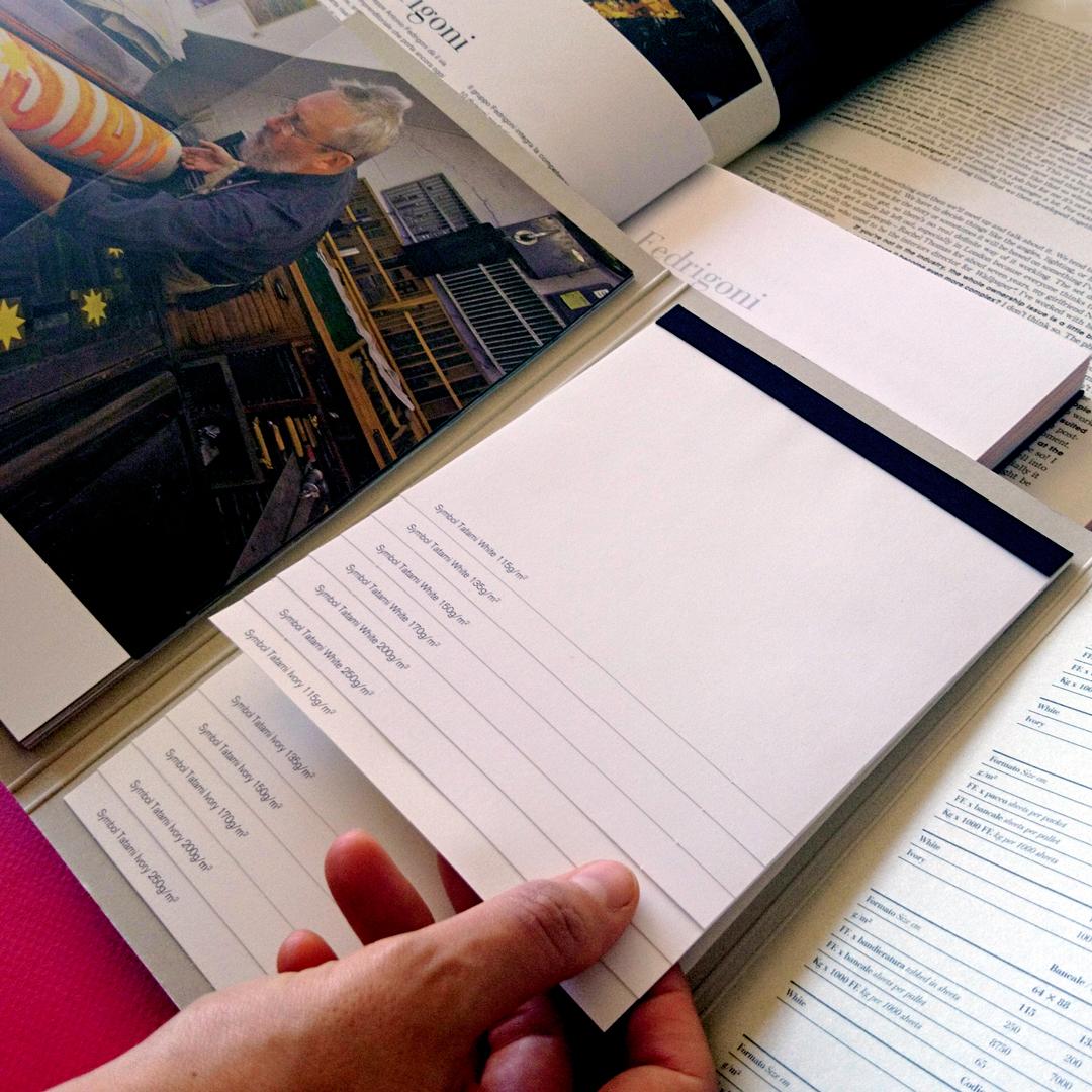 Symbol Tatami, el papel ideal para un enero productivo