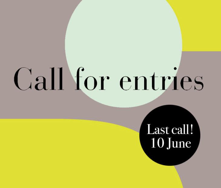 Top Award LAST CALL: Fecha límite 10 de Junio