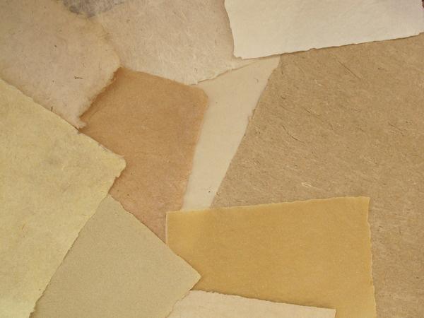 ¿Es cierto que el cáñamo se utiliza para hacer papel?