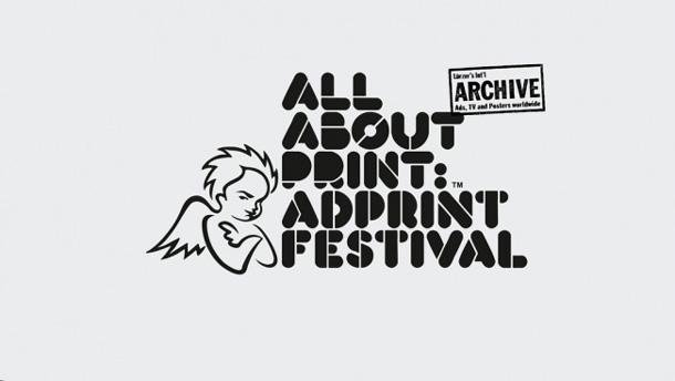575 piezas compiten en el AdPrint Festival 2012