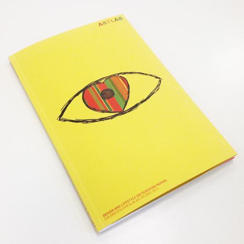 El número 48 de Artlab está dedicado al 'color'