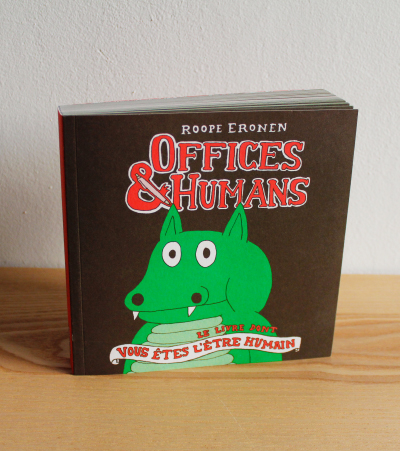 Offices & Humans, la parodia definitiva de Dungeons & Dragons : )