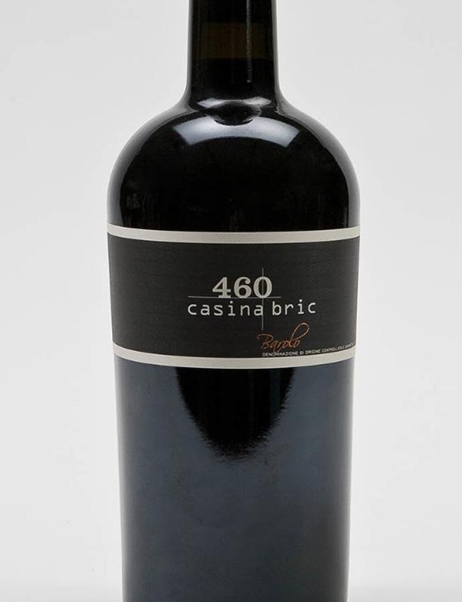 Un Buen Vino siempre viste de etiqueta