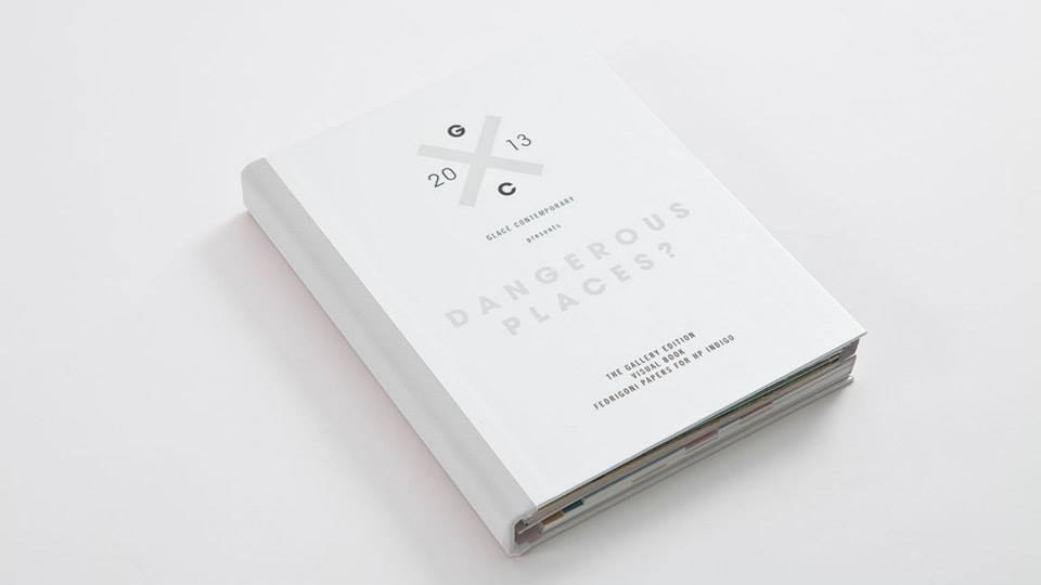 'Dangerous places?' Nuevo Visual Book para la gama Soho Indigo