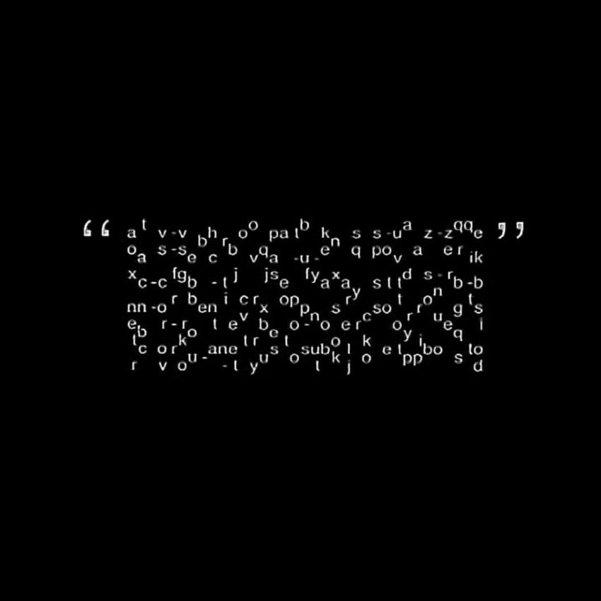 E S C R I T U R A     A U T O M Á T I C A: André Breton o como enfrentarse al Blank Paper desde un prisma surrealista