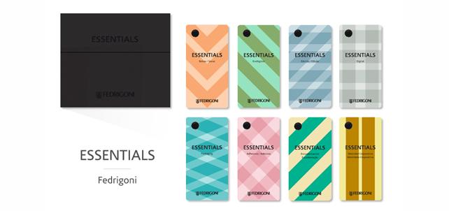 Nuevo catálogo Essentials, la esencia que siempre has buscado