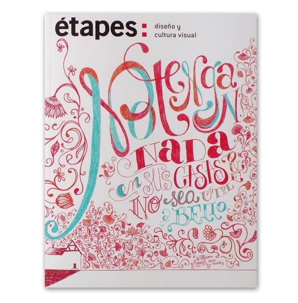 La revista especializada en diseño 'étapes' dedica un artículo a 'F Club'A revista especializada em design 'étapes' dedica um artigo à 'F Club'