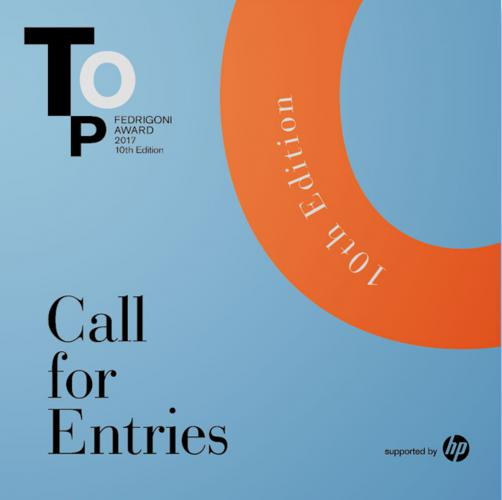 ¡Fedrigoni Top Award 2017 abre convocatoria!
