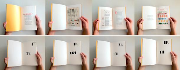La tipografía y la impresión en tipos de plomo protagonistas del nuevo 'F Club'