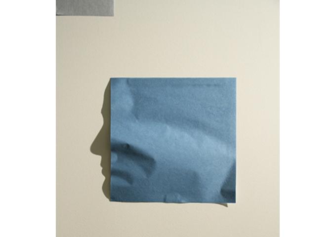 La arruga es bella y Kumi Yamashita nos lo demuestra en su obra de papel