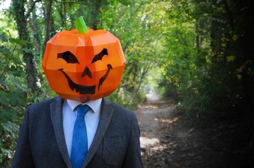 ¿Ya sabes cómo te vas a disfrazar para Halloween?