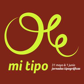 Fedrigoni España estará en las jornadas tipográficas de Sevilla 'Ole mi tipo'