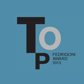 Fedrigoni TOP AWARD 2015