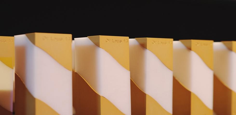 El Good Paper brilla por su presencia en los Premios Laus