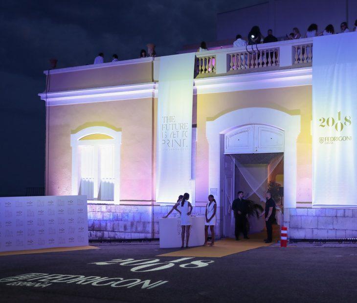Gala de celebración «10 años de Fedrigoni en España»