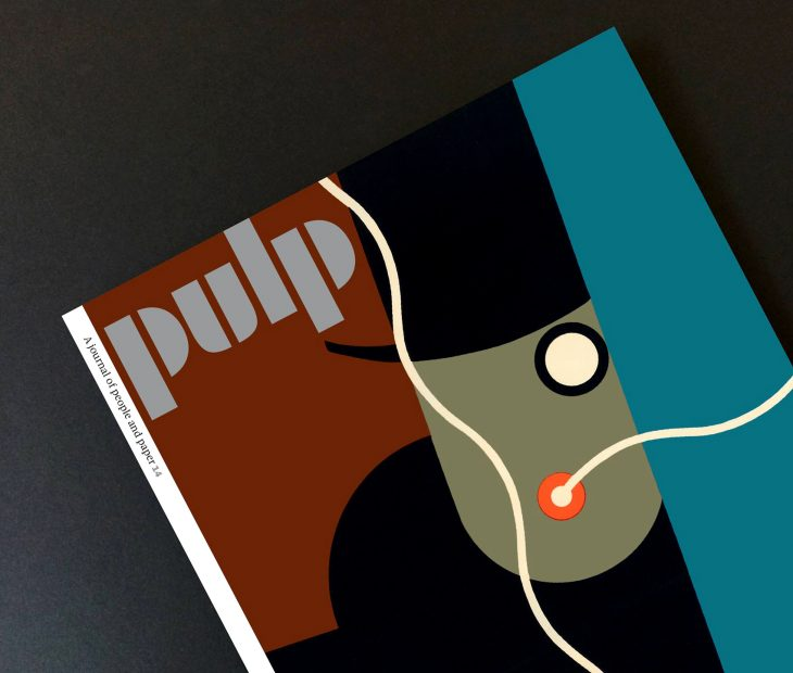 Un otoño creativo con Pulp14
